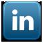 LinkedInLogoIcon