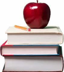 teacher apples