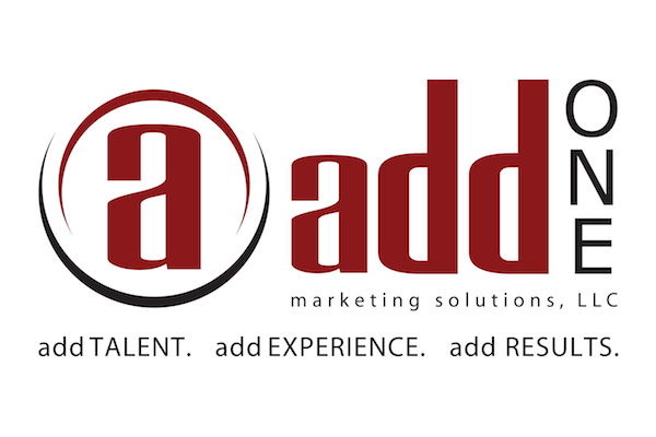 addONE Marketing Solutions LLC Logo